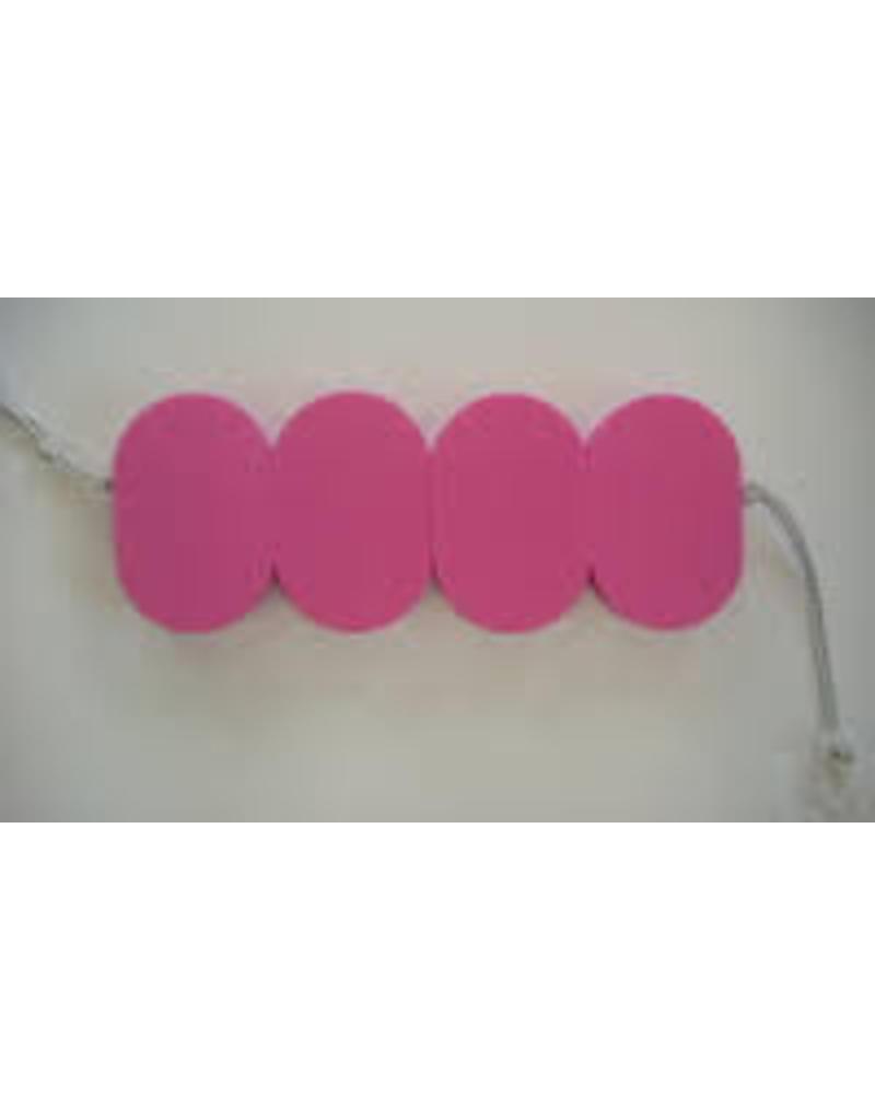 Overige merken Zwemkurkje 4-slags - roze