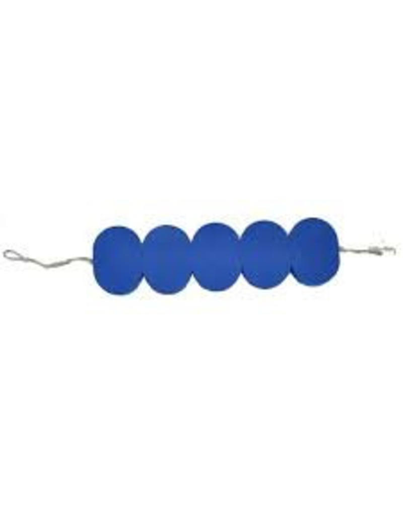 Overige merken Zwemkurkje 5-slags - blauw