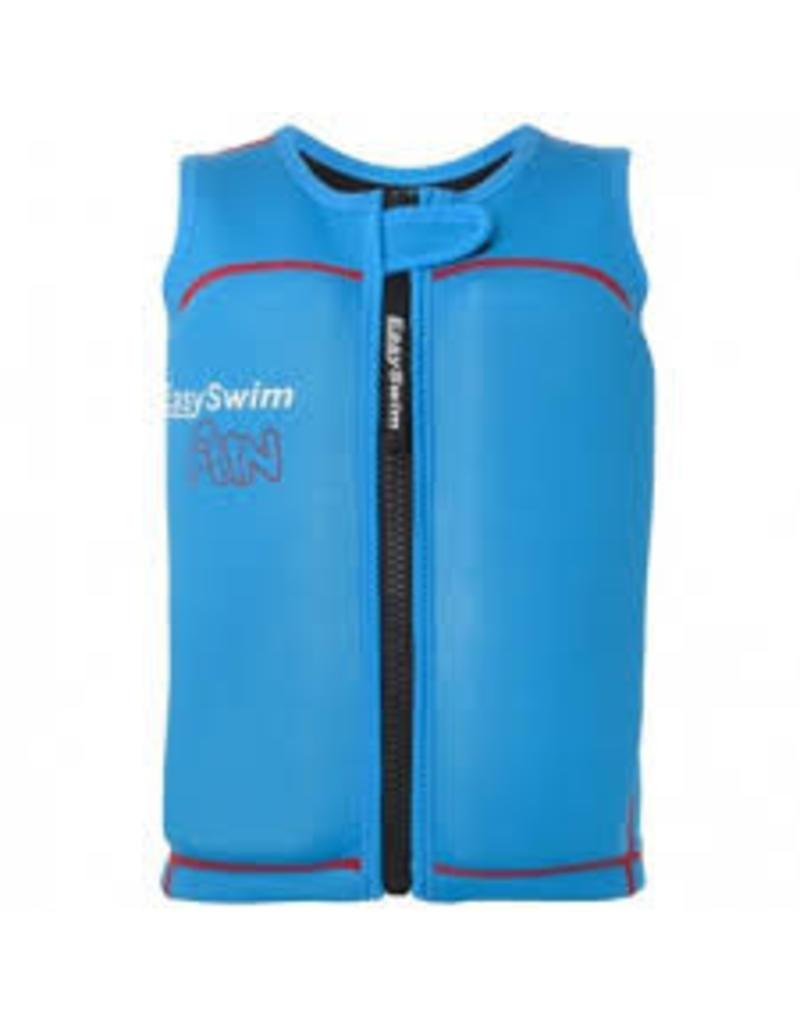 Overige merken Easy Swim Fun - blauw - Drijfpakje