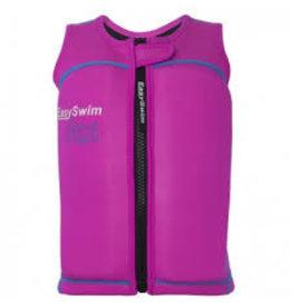 Overige merken Easy Swim Fun - roze - drijfpakje