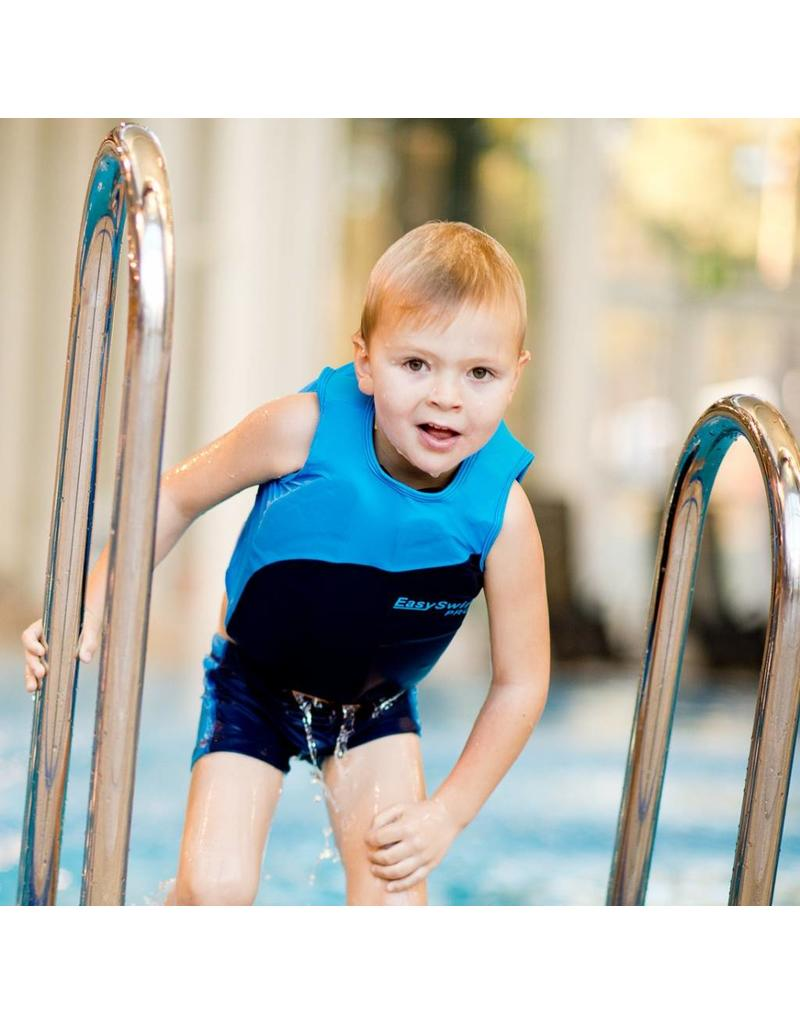 Overige merken Easy Swim Pro Drijfpakje - blauw