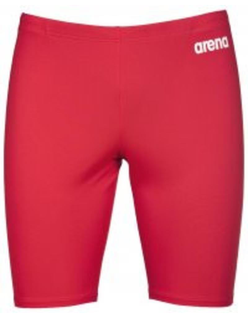 Arena Arena Solid Red Jammer
