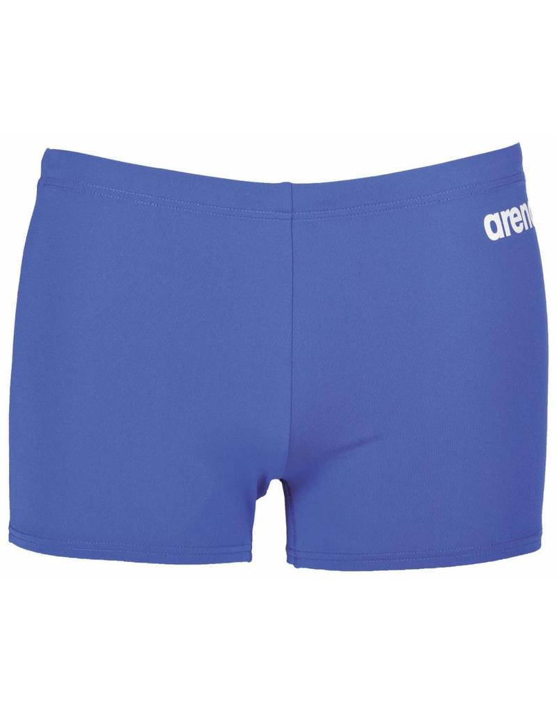 Arena Arena Solid Short Royal