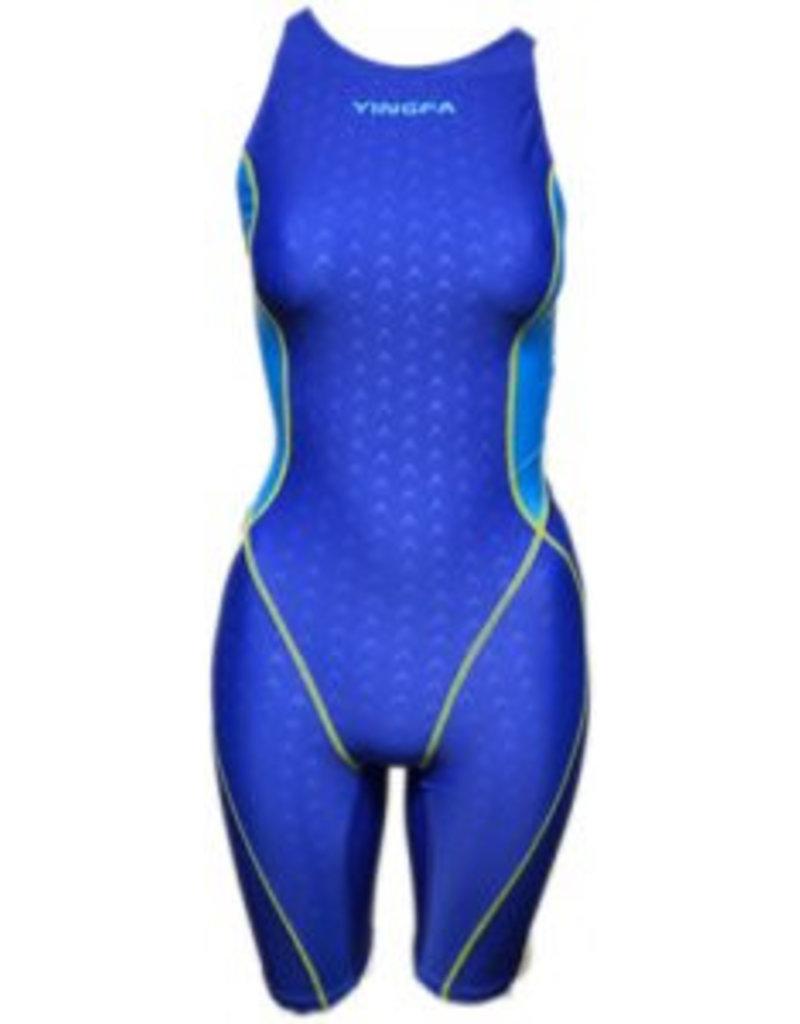 Ying Fa  Ying Fa Blue/Turquoise