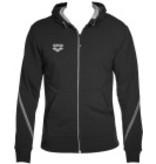Arena Arena TL Hooded jacket black