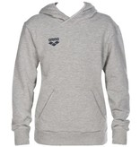 Arena Arena jr TL Hoodie medium grey