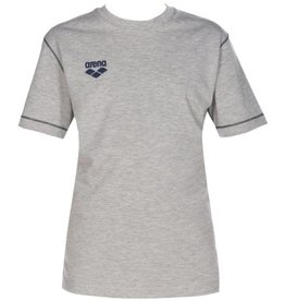 Arena Arena jr TL SS Tee medium grey