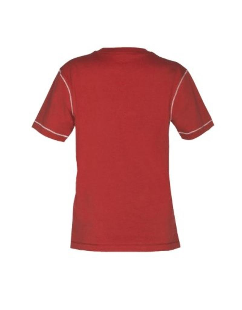 Arena Arena jr TL SS Tee red