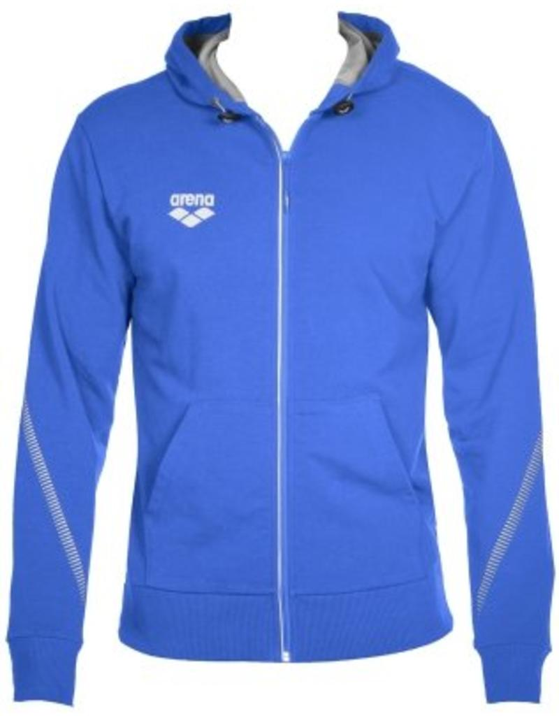 Arena Arena TL Hooded jacket royal