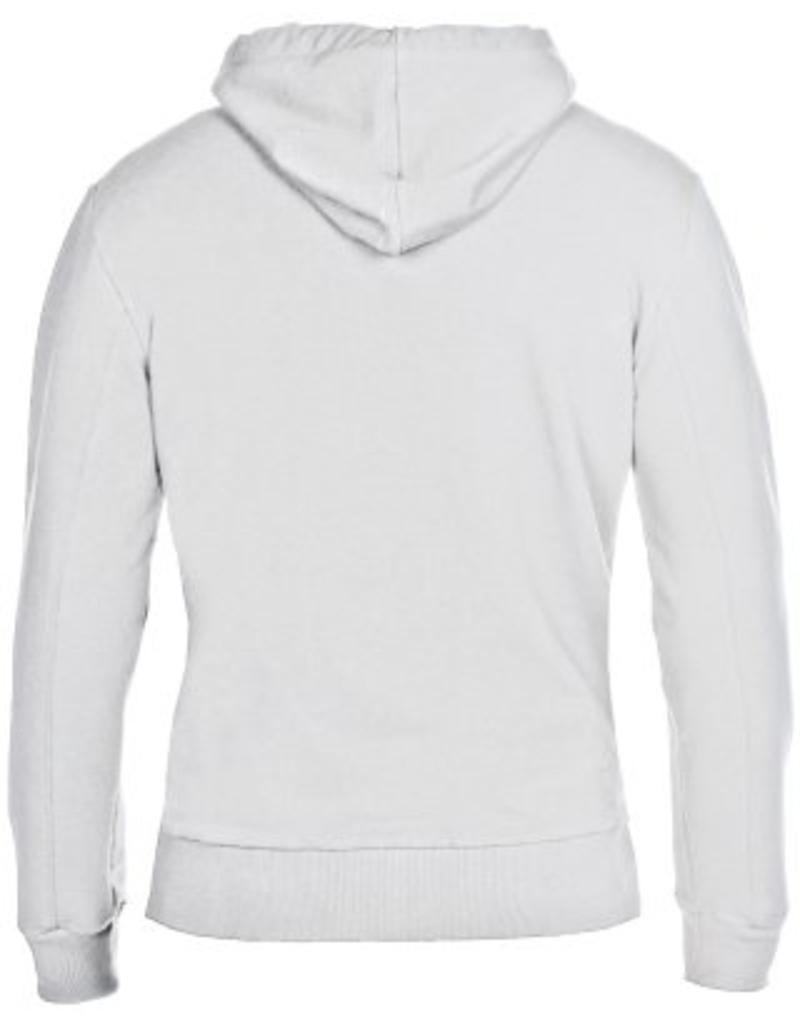 Arena Arena TL Hooded jacket white