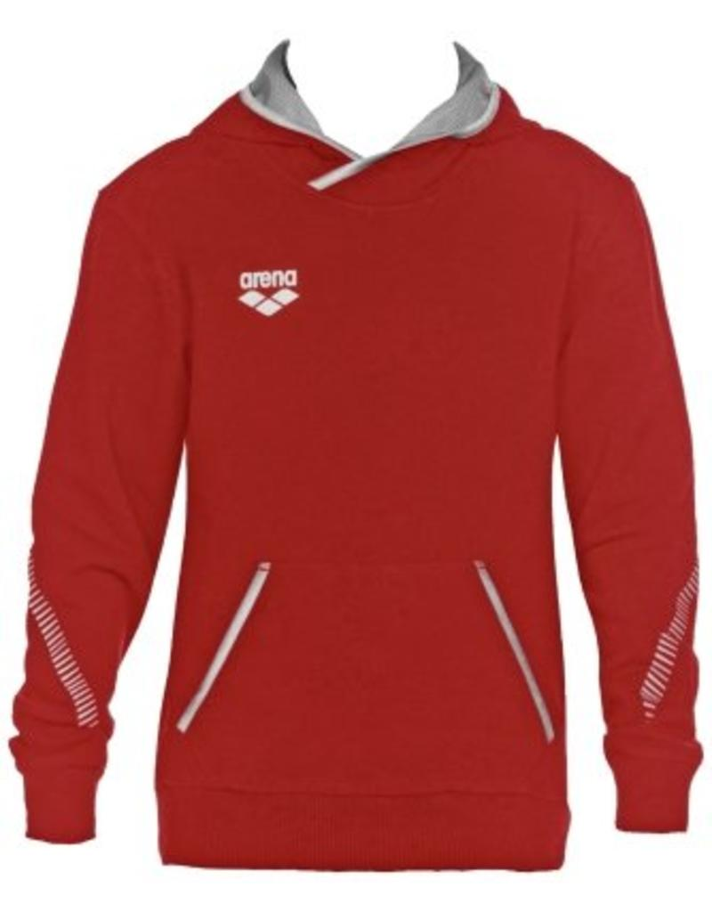 Arena Arena TL Hoodie red