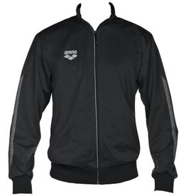Arena Arena TL Knitted poly jacket black