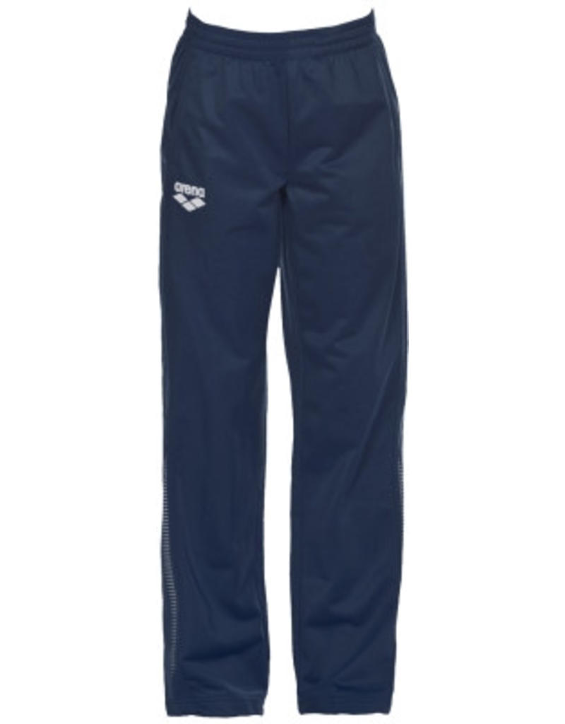 Arena Arena TL Knitted poly pant jr. navy