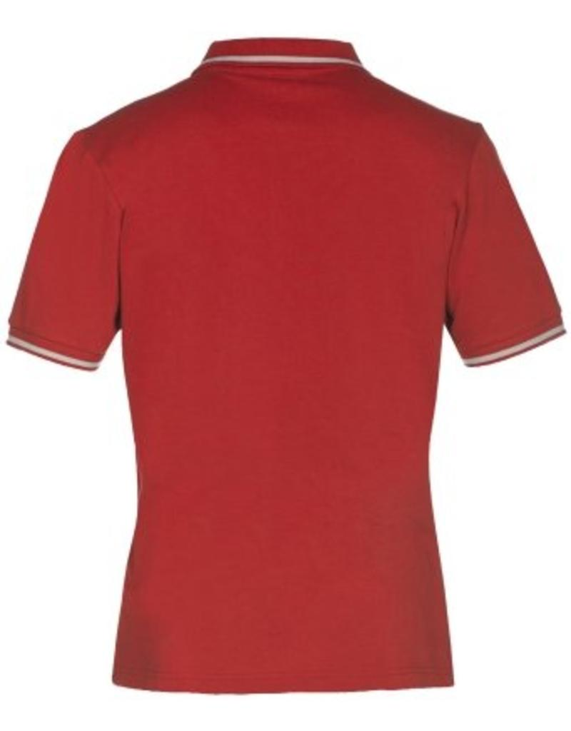 Arena Arena TL SS Polo red