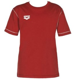 Arena Arena TL SS Tee red
