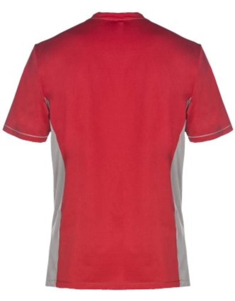Arena Arena TL Tech SS Tee red
