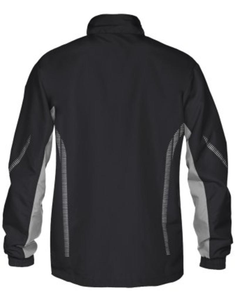 Arena Arena TL Warm Up Jacket black-grey