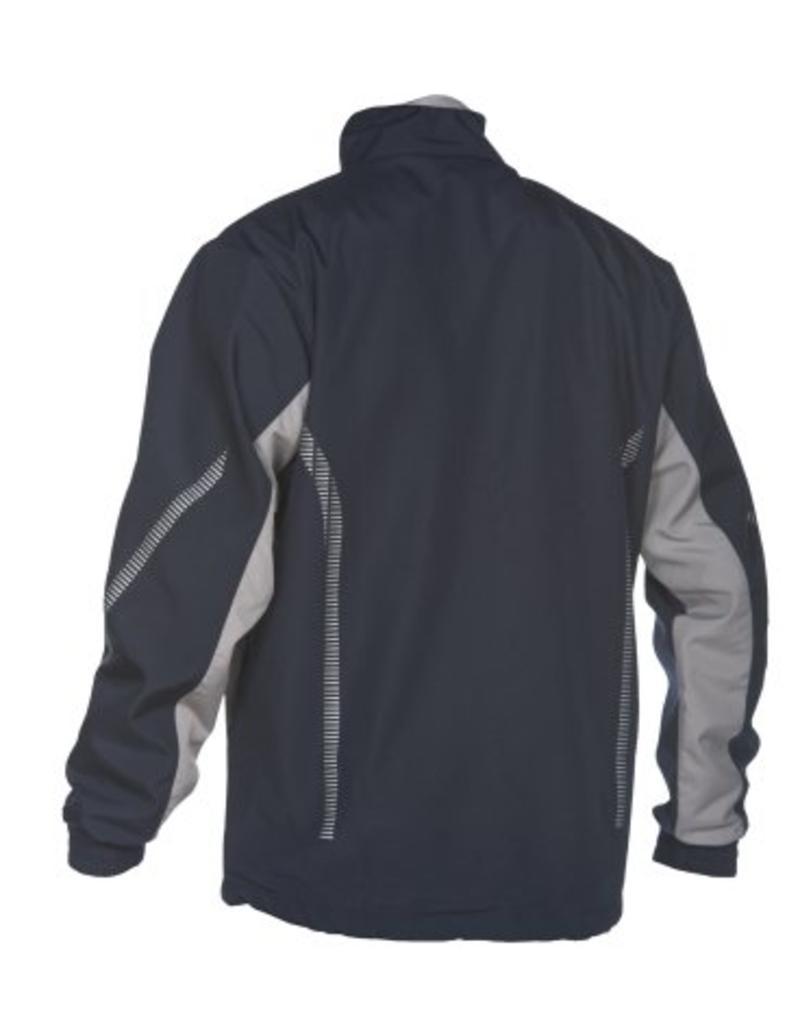 Arena Arena TL Warm Up Jacket navy-grey