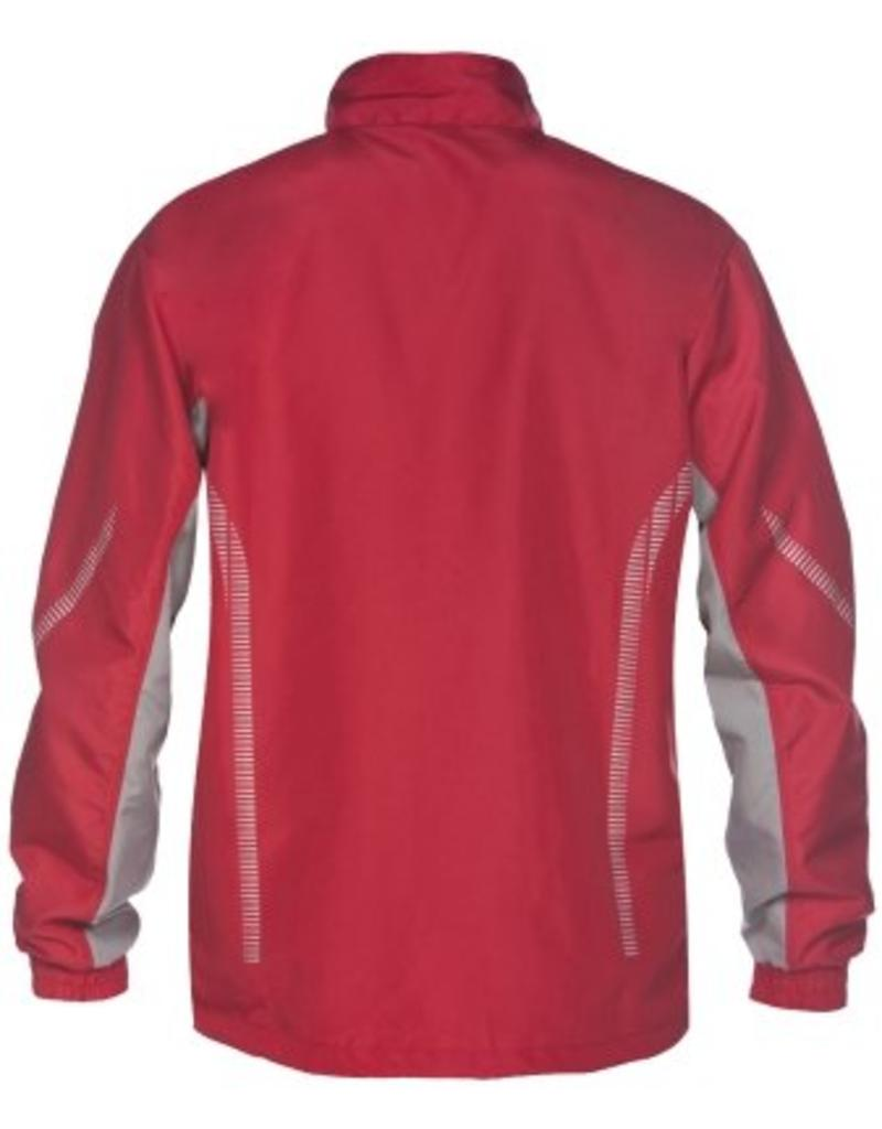 Arena Arena TL Warm Up Jacket red-grey