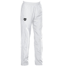 Arena Arena TL Warm Up Pant white jr