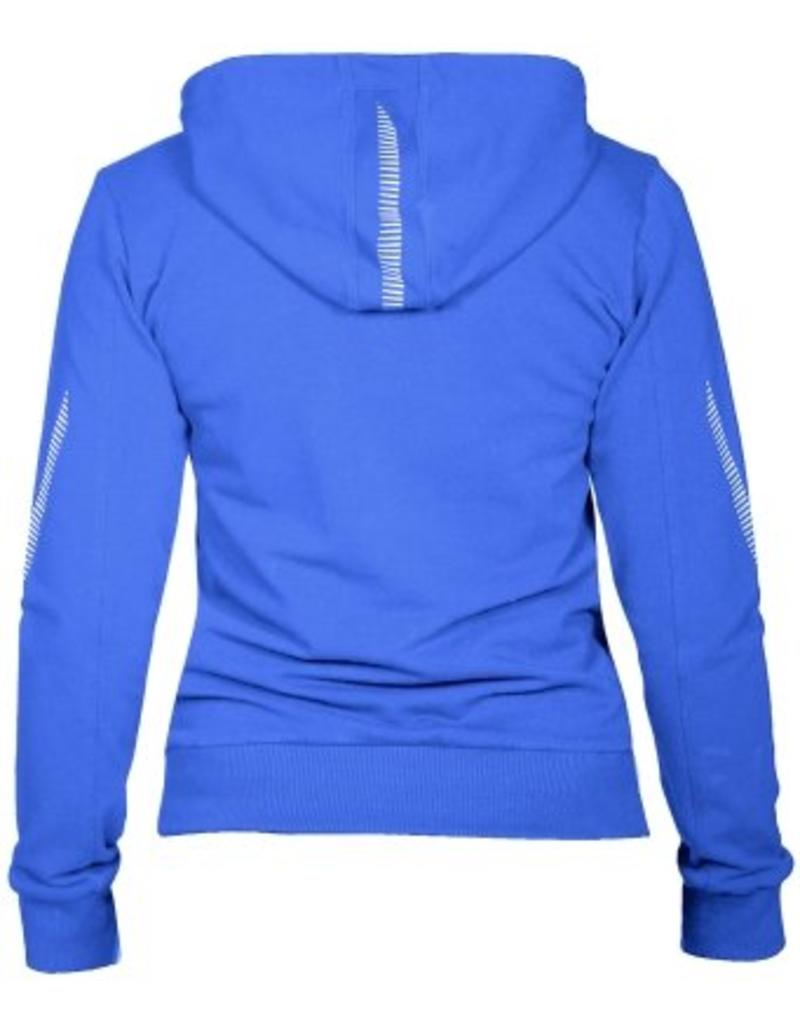 Arena Arena W TL Hooded jacket royal