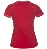 Arena Arena W TL SS Tee red