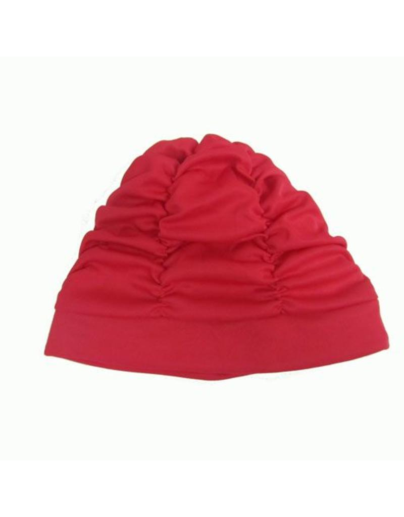 Overige merken Stoffen badmuts rood