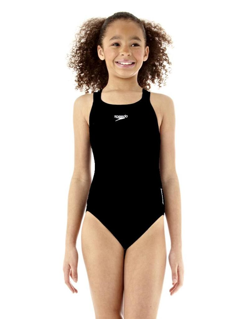 Speedo Speedo Medalist Black Junior