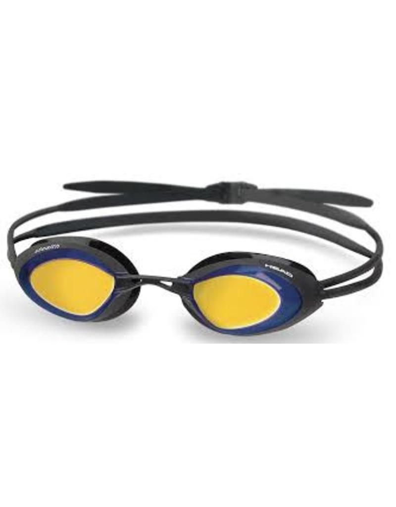Overige merken Head Stealth zwembril (spiegelglas)