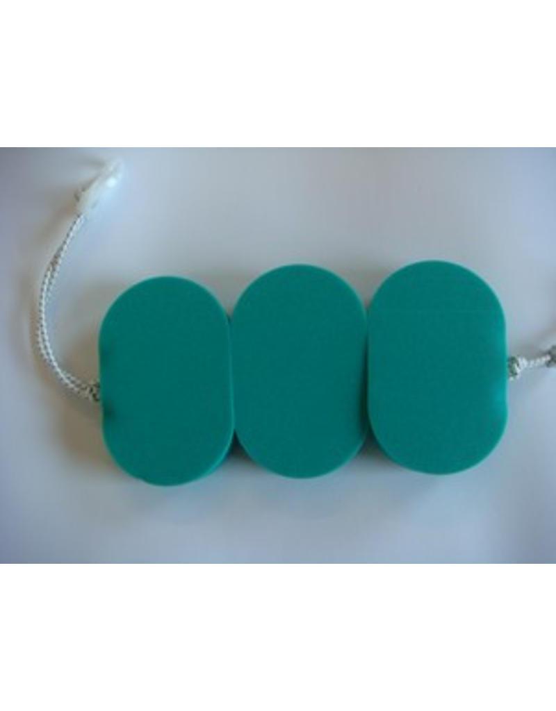 Overige merken Zwemkurkje 3-slags - groen