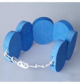 Overige merken Zwemkurkje 6-slags - blauw