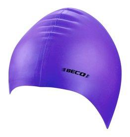 Beco Beco badmuts paars