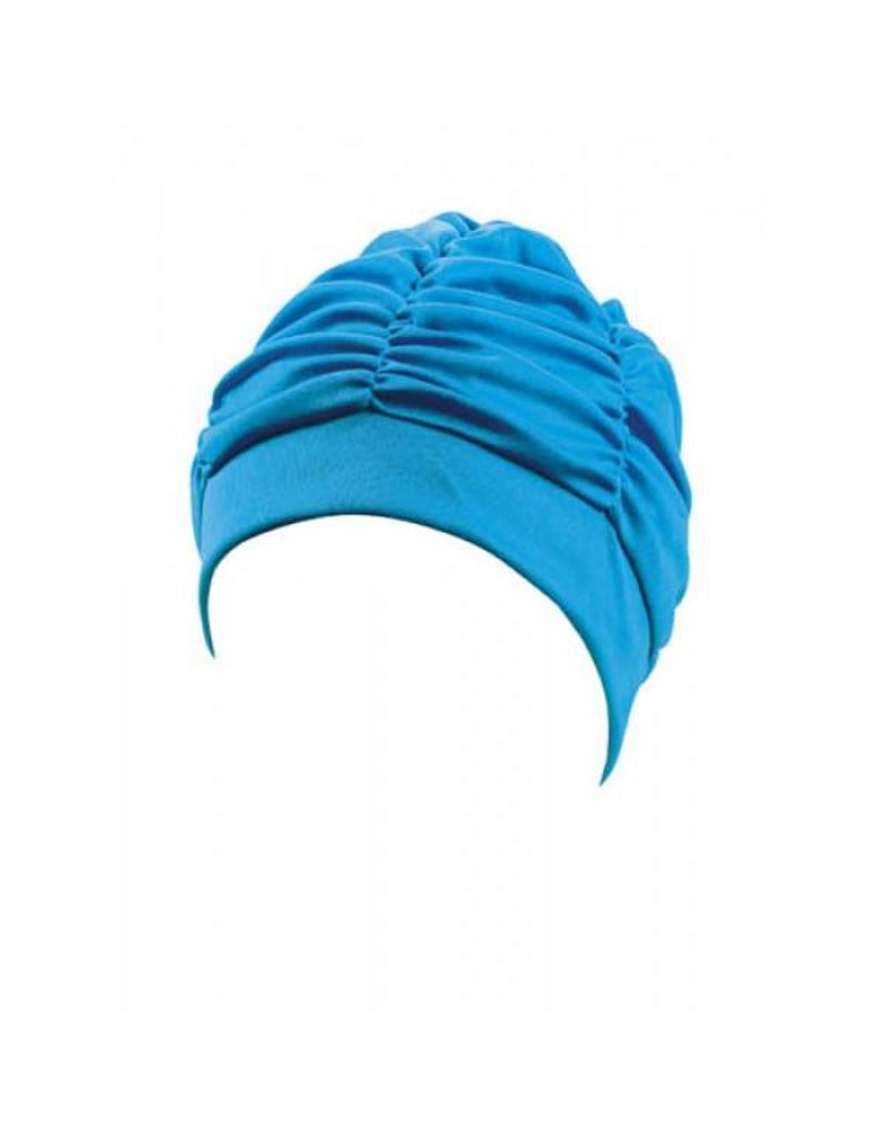 Overige merken Stoffen badmuts turquoise
