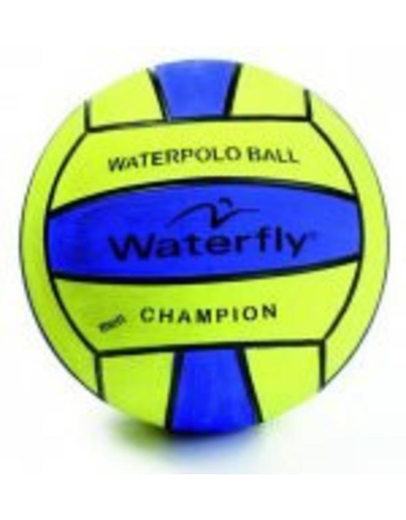 Overige merken Waterfly waterpolobal - heren