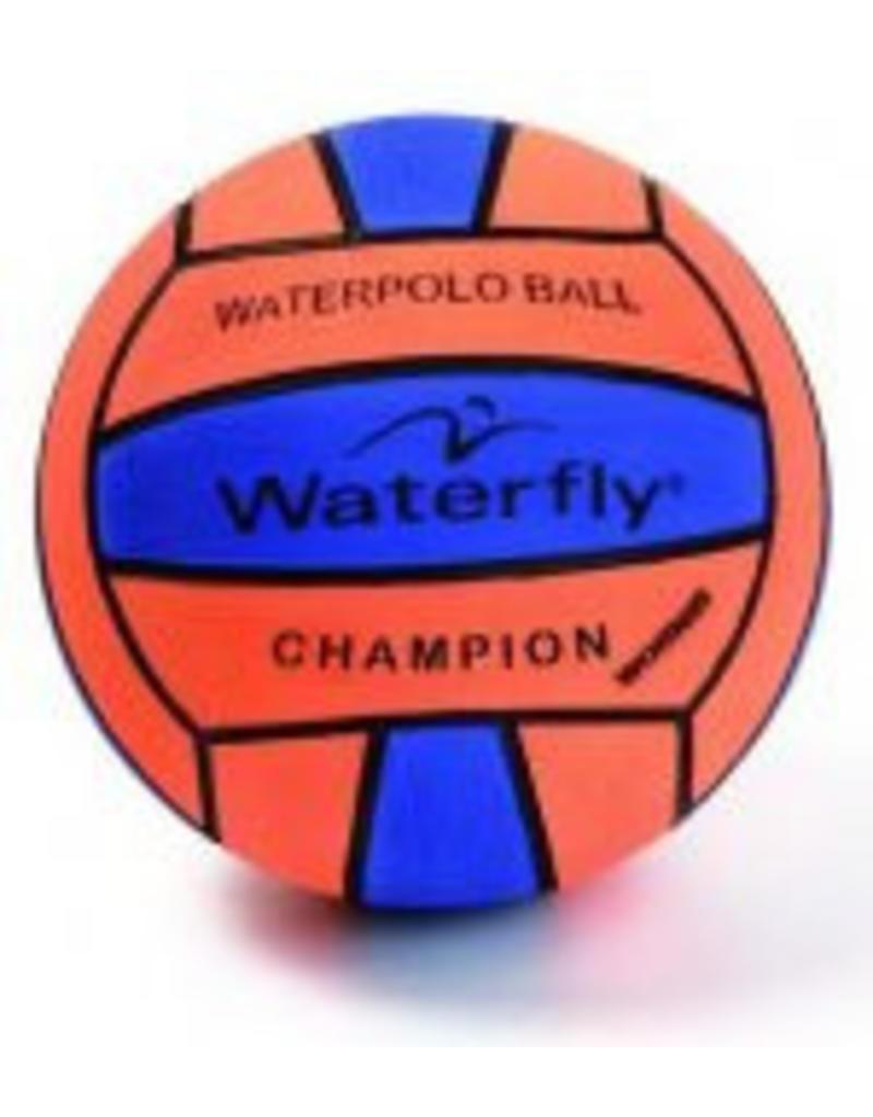 Overige merken Waterfly waterpolobal - dames