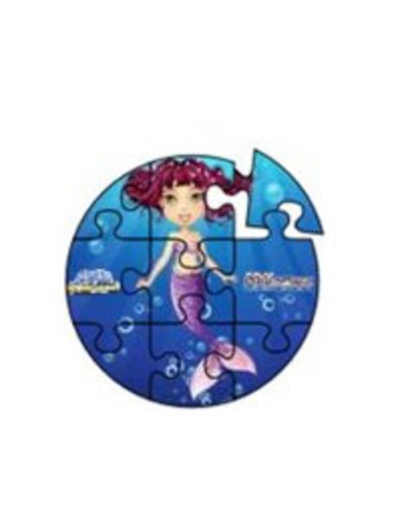 Overige merken Aqua Game Puzzel rond