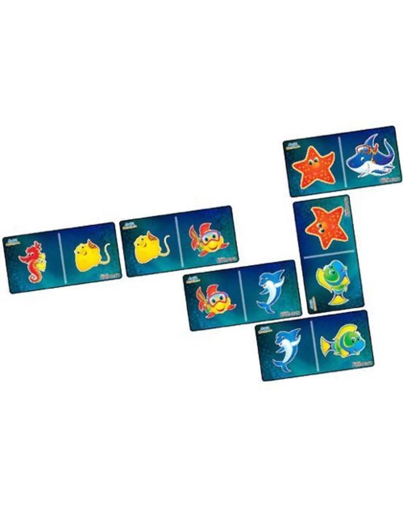 Overige merken  Aqua Game Domino