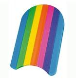 Overige merken Zwemplank regenboog