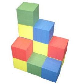 Overige merken Blokkenset - 16 blokken