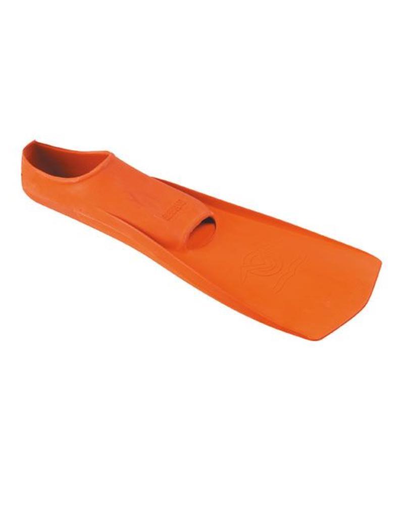 Overige merken Zwemvliezen rubber - oranje