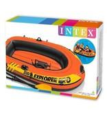 Overige merken Intex opblaasboot