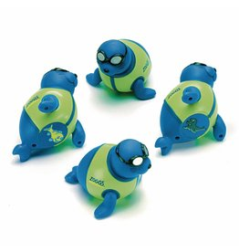Overige merken Zoggs Seal search Rescue, set van 4