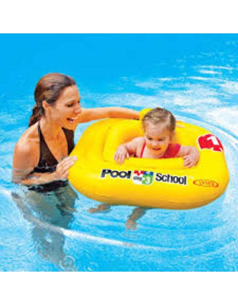 Overige merken Intex Baby Float Deluxe (vierkant - tot 15 kg)