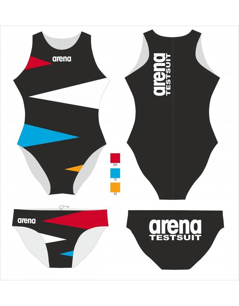 Arena Arena Custom Made waterpolobadpakken