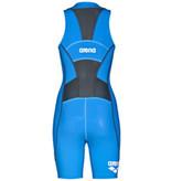 Arena Arena Trisuit ST Womens Brilliant-Blue