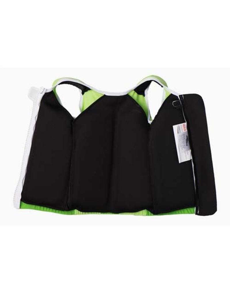 Overige merken Drijfpakje groen