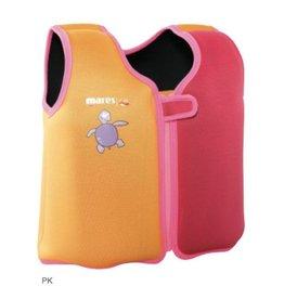 Overige merken Floating Jacket - oranje-roze
