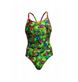 Funkita / Funky Trunks Funkita badpak Pretty Fly