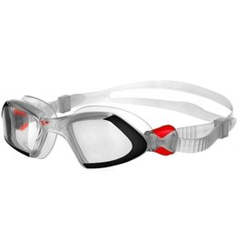 Arena Arena Viper transparant zwart rood