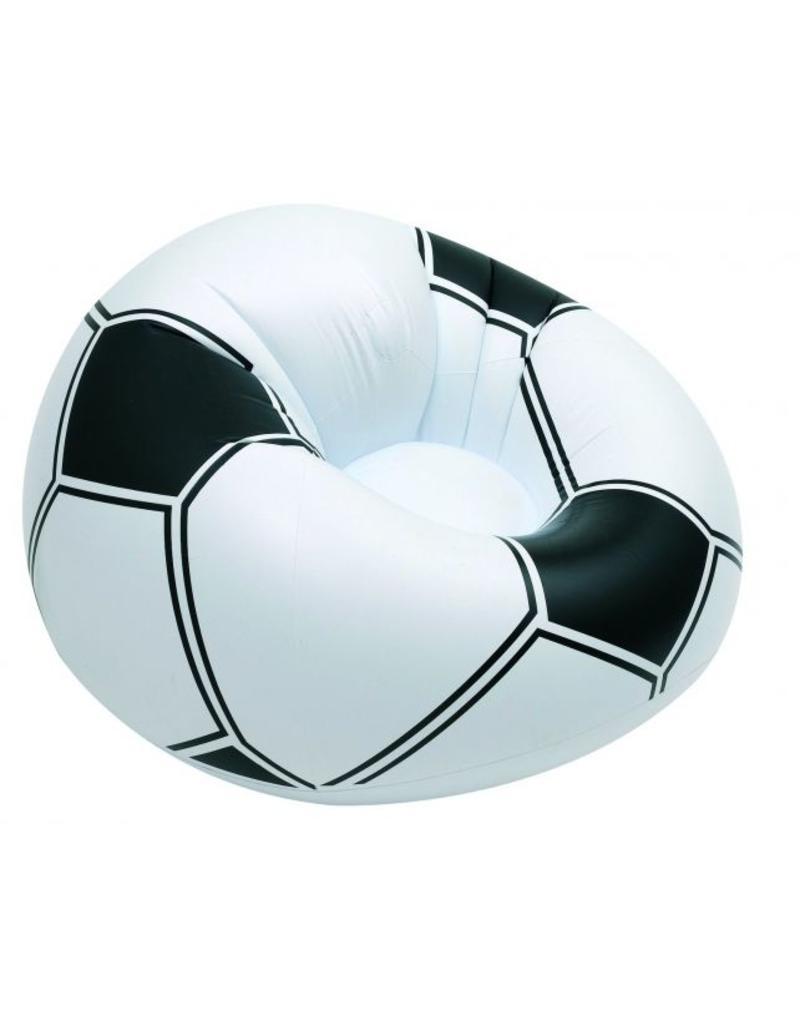 Overige merken Intex zitzak voetbal